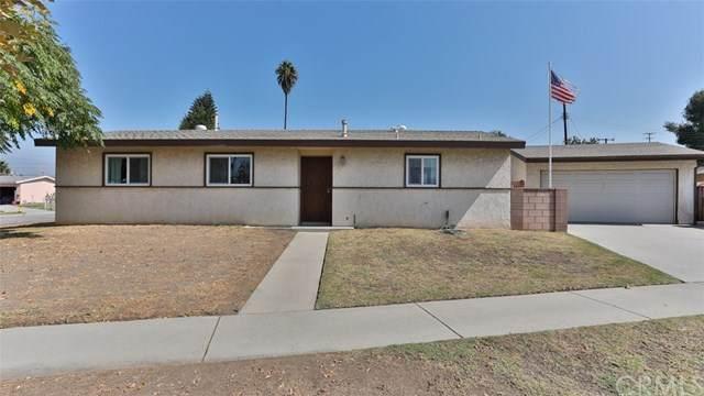 14527 Hartsville Street, La Puente, CA 91744 (#CV20200619) :: Wendy Rich-Soto and Associates
