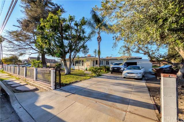 1237 E Santa Ana Street, Anaheim, CA 92805 (#PW20199892) :: The Najar Group