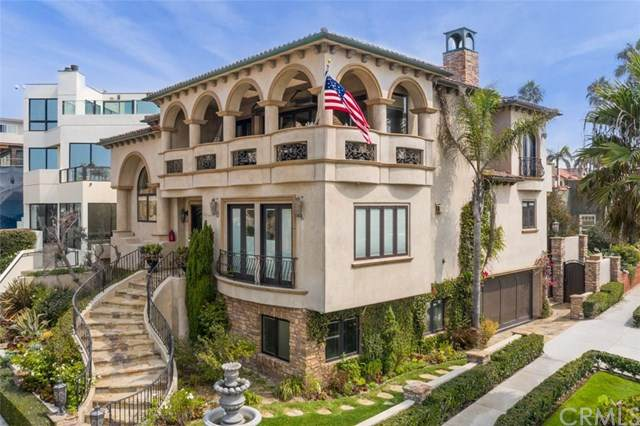 736 Esplanade, Redondo Beach, CA 90277 (MLS #SB20200883) :: Desert Area Homes For Sale