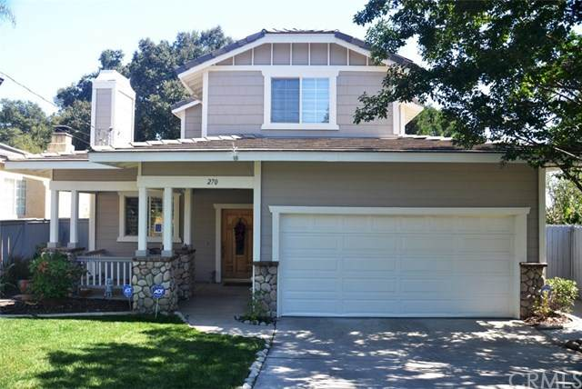 270 Grand Avenue, Monrovia, CA 91016 (#AR20200898) :: Crudo & Associates