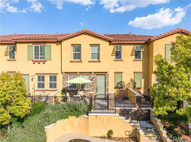 8042 City View Place, Rancho Cucamonga, CA 91730 (#CV20200805) :: RE/MAX Empire Properties