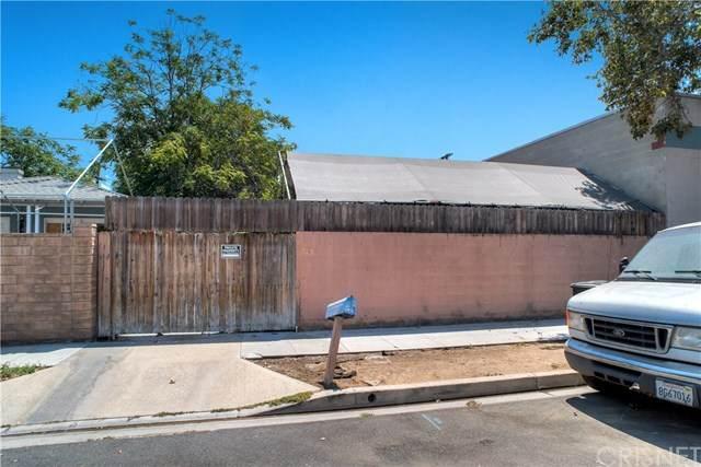 120 W Linden Avenue, Burbank, CA 91502 (#SR20200880) :: The Najar Group