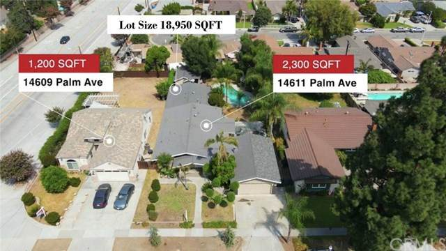 14611 Palm Avenue, Hacienda Heights, CA 91745 (#WS20196551) :: The Laffins Real Estate Team