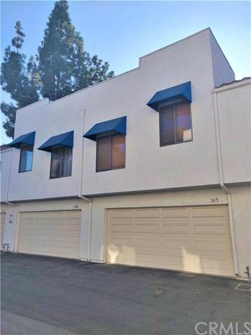 363 Park Shadow Court #14, Baldwin Park, CA 91706 (#WS20200879) :: RE/MAX Masters