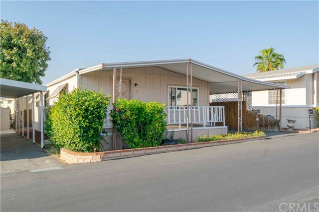 1560 Otterbein #57, Rowland Heights, CA 91748 (#TR20200875) :: Team Forss Realty Group