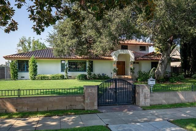 1525 Waverly Road, San Marino, CA 91108 (#P1-1458) :: Z Team OC Real Estate