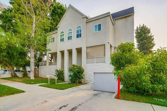 6350 Colbath Ave #2, Van Nuys, CA 91401 (#200046414) :: Crudo & Associates