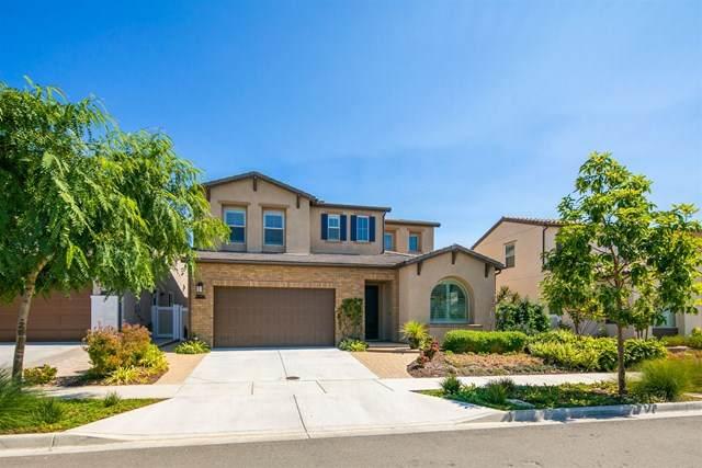 3606 Tavara Circle, San Diego, CA 92117 (#200046407) :: Hart Coastal Group