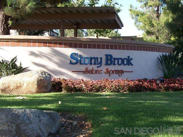13059 Wimberly Sq #131, San Diego, CA 92128 (#200046411) :: Apple Financial Network, Inc.