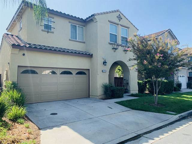 45766 Sierra Ct, Temecula, CA 92592 (#200046404) :: The Najar Group