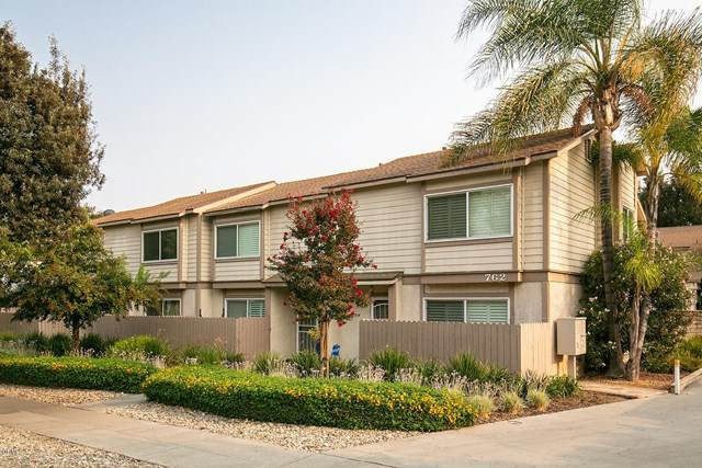 762 E Orange Grove Boulevard #5, Pasadena, CA 91104 (#P1-1460) :: Z Team OC Real Estate
