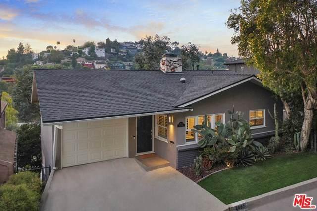 2855 Effie Street, Los Angeles (City), CA 90026 (#20637540) :: The Najar Group