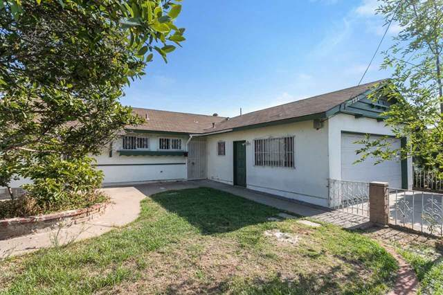 2312 E Division Street, National City, CA 91950 (#200046419) :: The Najar Group