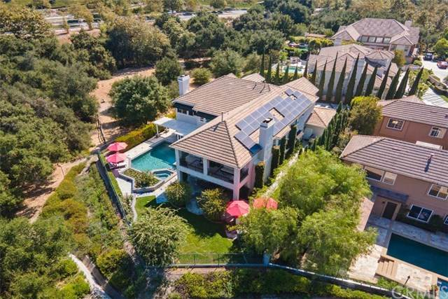 1 Tucson, Coto De Caza, CA 92679 (#OC20199650) :: Berkshire Hathaway HomeServices California Properties