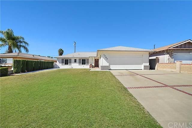 1783 Richard Street, Pomona, CA 91767 (#CV20200819) :: Z Team OC Real Estate