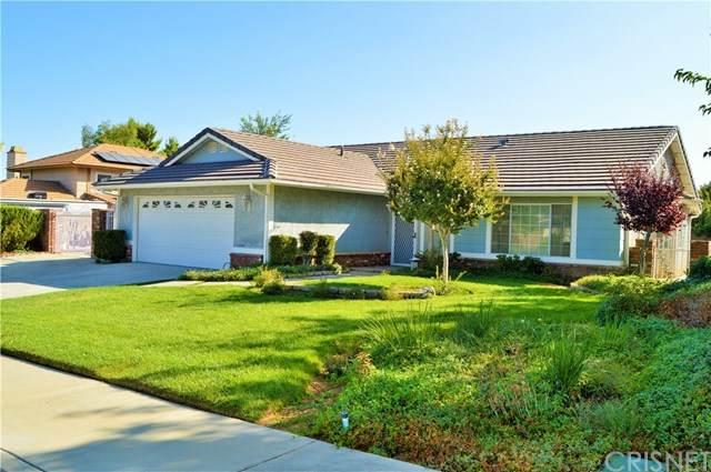 41616 Elsdale Place, Quartz Hill, CA 93536 (#SR20200926) :: Hart Coastal Group