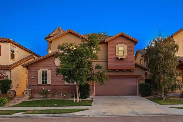 10321 Silver Pine Way, San Diego, CA 92127 (#200046428) :: Go Gabby