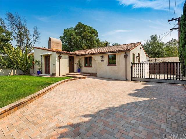 430 Sonora Avenue, Glendale, CA 91201 (#ND20189262) :: The Parsons Team