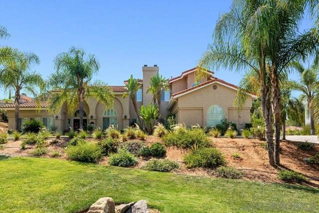 16274 Country Day Road, Poway, CA 92064 (#200046431) :: The Laffins Real Estate Team