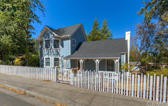 410 5th Street, Lakeport, CA 95453 (#LC20200444) :: Pam Spadafore & Associates