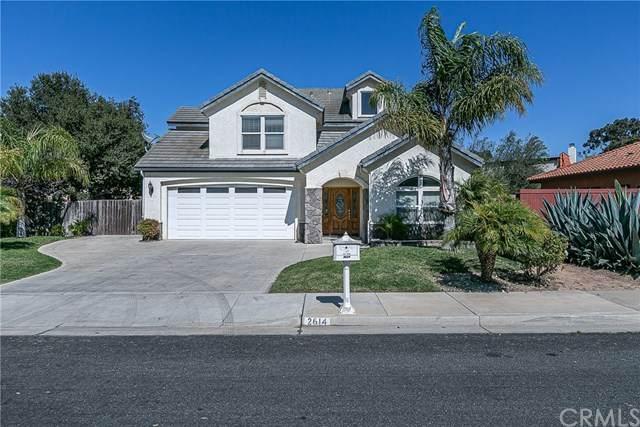 2614 Terrace Drive, Santa Maria, CA 93455 (#PI20200654) :: RE/MAX Empire Properties