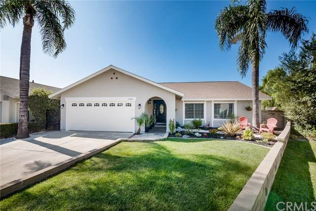 25061 Bellota, Mission Viejo, CA 92692 (#OC20195967) :: Doherty Real Estate Group