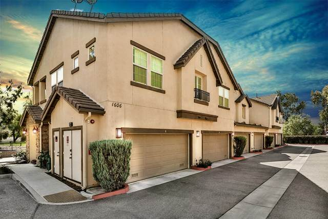 1606 Heywood Street B, Simi Valley, CA 93065 (#220009986) :: Realty ONE Group Empire