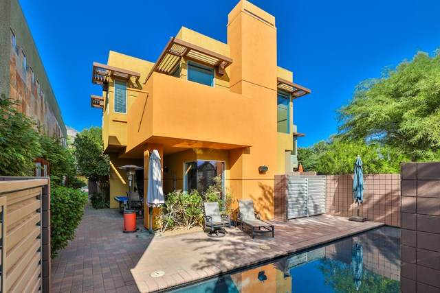 2050 Tangerine Court, Palm Springs, CA 92262 (#219050260PS) :: Berkshire Hathaway HomeServices California Properties