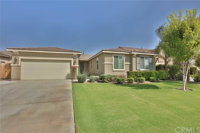 5414 Mensen Drive, Bakersfield, CA 93313 (#PW20201002) :: The Najar Group