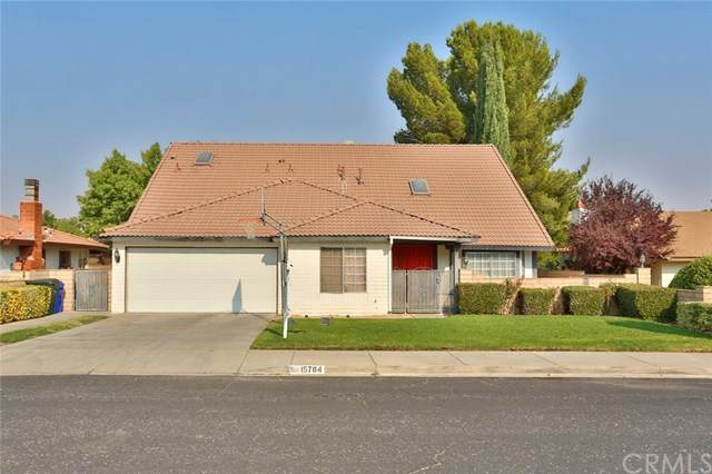 15784 Candlewood Drive, Victorville, CA 92395 (#CV20201031) :: Re/Max Top Producers