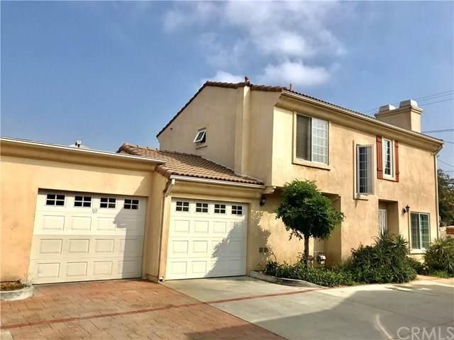 3951 La Rica Avenue A, Baldwin Park, CA 91706 (#WS20201035) :: RE/MAX Masters