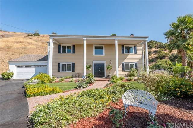 10220 Falun Drive, Sun Valley, CA 91352 (#BB20200877) :: The Najar Group