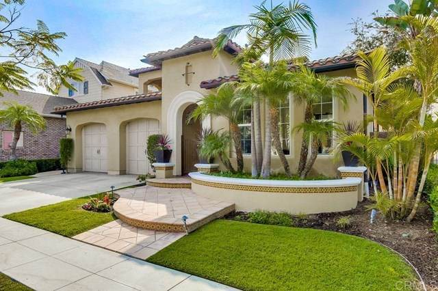48 Downing Street, Ladera Ranch, CA 92694 (#NDP2000284) :: Pam Spadafore & Associates