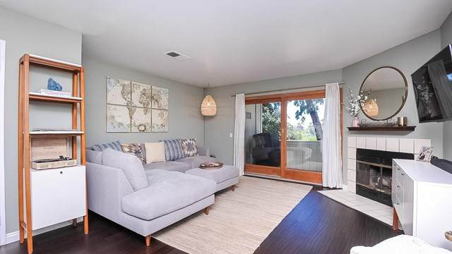 3330 Cherokee Ave #12, San Diego, CA 92104 (#200046448) :: The Najar Group