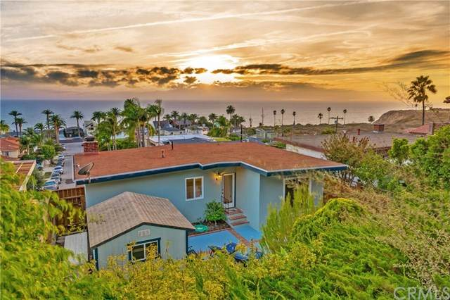 1430 W 37th Street, San Pedro, CA 90731 (#PV20201052) :: Wendy Rich-Soto and Associates
