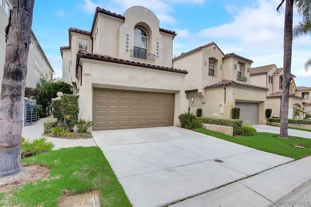 11856 Miro Circle, San Diego, CA 92131 (#200046450) :: Crudo & Associates
