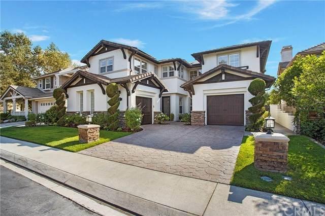 28 Vela Court, Coto De Caza, CA 92679 (#PW20187349) :: Berkshire Hathaway HomeServices California Properties
