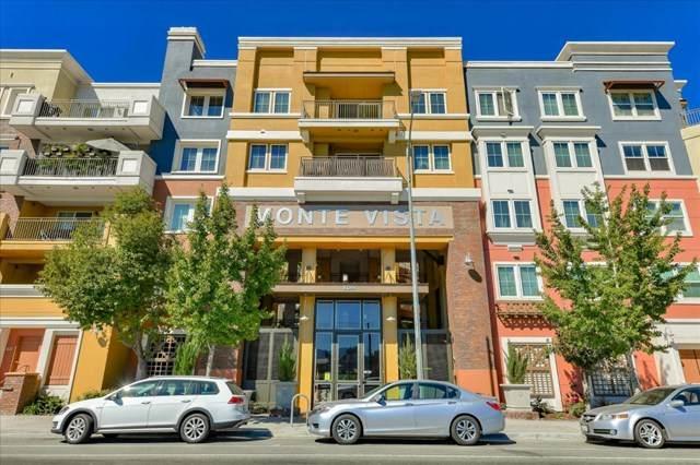 809 Auzerais Avenue #441, San Jose, CA 95126 (#ML81812660) :: Zutila, Inc.