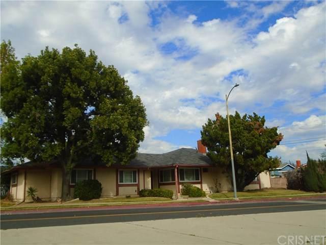 10900 Woodley Avenue, Granada Hills, CA 91344 (#SR20201097) :: Hart Coastal Group