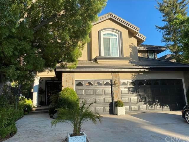 21782 Hermosa Lane, Rancho Santa Margarita, CA 92679 (#OC20200945) :: Veronica Encinas Team