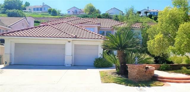 7507 Graystone Drive, West Hills, CA 91304 (#BB20195073) :: Crudo & Associates