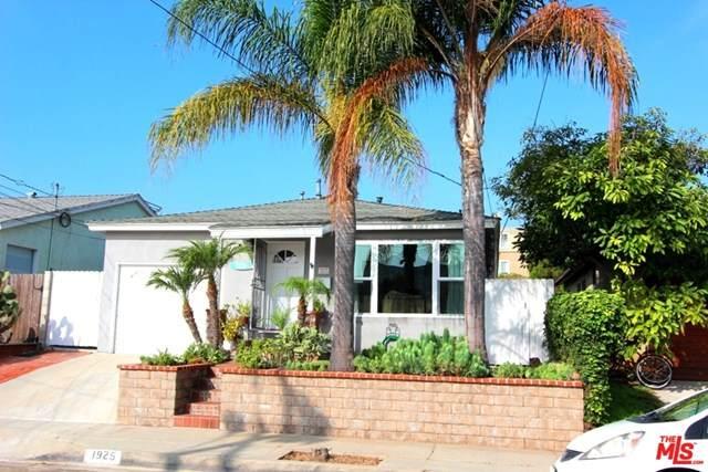 1925 Condon Avenue, Redondo Beach, CA 90278 (#20637550) :: The Miller Group