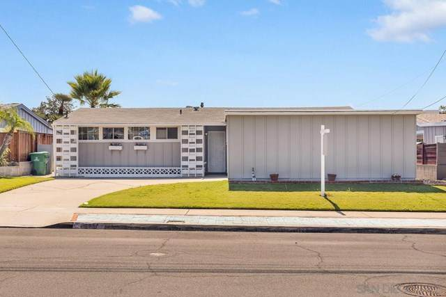 8107 Hudson Dr, San Diego, CA 92119 (#200046458) :: The Najar Group