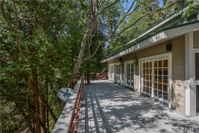 405 Blue Jay Canyon Road, Blue Jay, CA 92317 (#EV20198012) :: Go Gabby