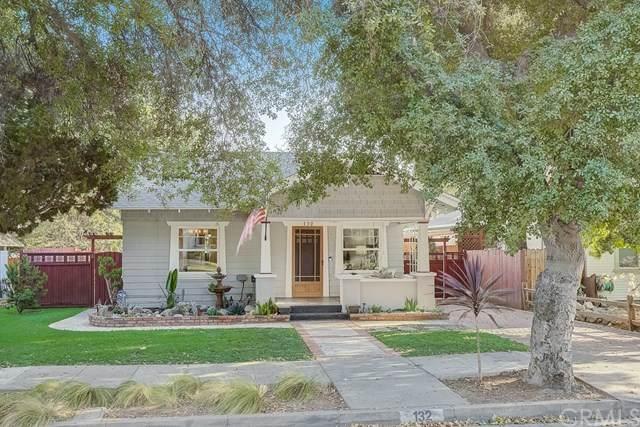 132 W 6th Street, San Dimas, CA 91773 (#PF20199621) :: Mainstreet Realtors®