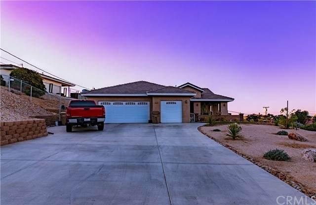 18752 Fairburn Street, Hesperia, CA 92345 (MLS #CV20201158) :: Desert Area Homes For Sale