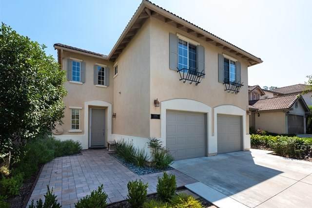 11285 Pepperview Terrace, San Diego, CA 92131 (#200046466) :: Crudo & Associates