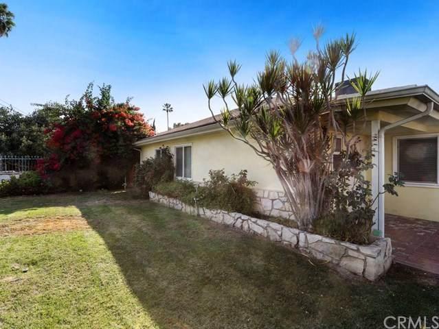 7027 Gloria Avenue, Lake Balboa, CA 91406 (#BB20200970) :: Crudo & Associates