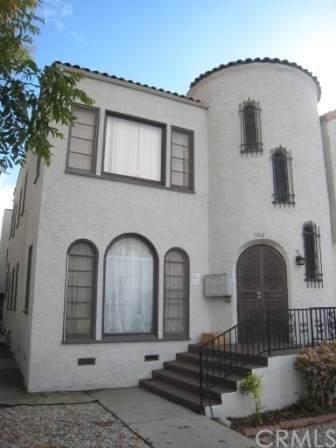 102 N Oxford Avenue, Los Angeles (City), CA 90004 (#SB20201090) :: Z Team OC Real Estate