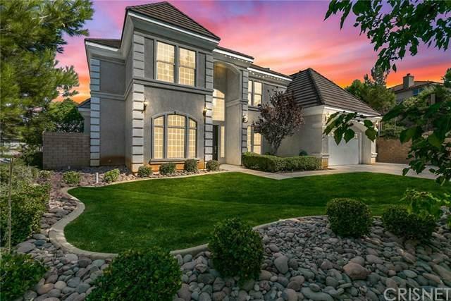 41436 67th Street W, Palmdale, CA 93551 (#SR20201179) :: Go Gabby